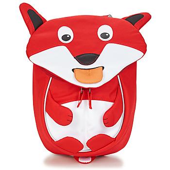 Tasker Børn Rygsække  Affenzahn FRIDA FOX Orange