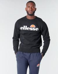 textil Herre Sweatshirts Ellesse SL SUCCISO Sort