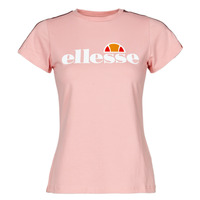 textil Dame T-shirts m. korte ærmer Ellesse MALIS Pink