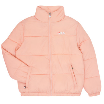 textil Pige Dynejakker Fila STORM Pink