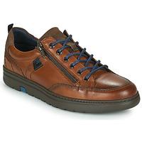 Sko Herre Lave sneakers Fluchos ATLASS Brun