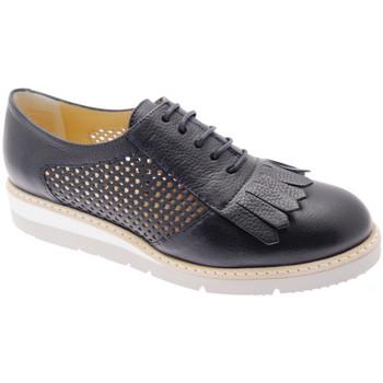 Sko Dame Lave sneakers Donna Soft DOSODS0756Gbl blu