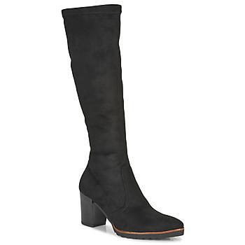 Sko Dame Chikke støvler Dorking THAIS Sort