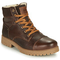 Støvler til børn Bullboxer  ALL518E6LA-BRWN