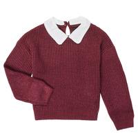 textil Pige Pullovere Ikks XR18062 Violet