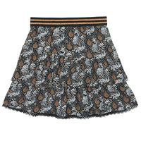 textil Pige Nederdele Ikks XR27082 Sort