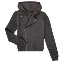 textil Dreng Sweatshirts Ikks XR17053 Grå