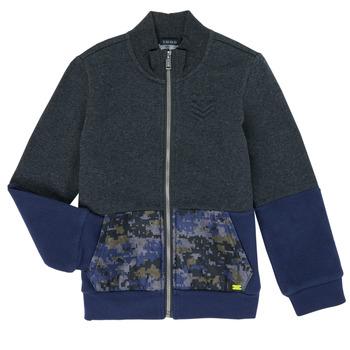 textil Dreng Sweatshirts Ikks XR17103 Grå