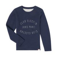 textil Dreng Pullovere Ikks XR18003 Blå