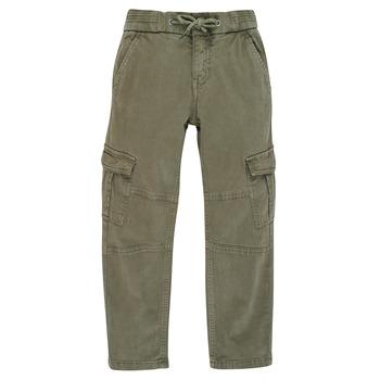 textil Dreng Cargo bukser Ikks XR22033 Kaki