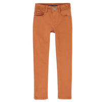 textil Dreng Smalle jeans Ikks XR29013 Brun