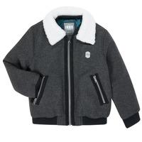 textil Dreng Jakker Ikks XR40083 Grå