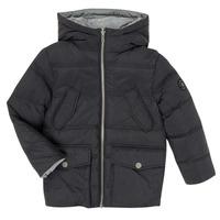 textil Dreng Dynejakker Ikks XR41053 Sort