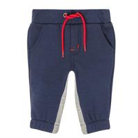 textil Dreng Træningsbukser Ikks XR23011 Grå