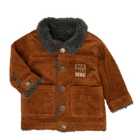 textil Dreng Jakker Ikks XR40051 Brun