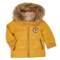 textil Dreng Dynejakker Ikks XR41021 Gul