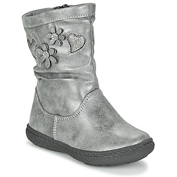 Sko Pige Chikke støvler Chicco COLETTA Grå