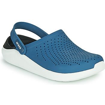 Sko Træsko Crocs LITERIDE CLOG Blå