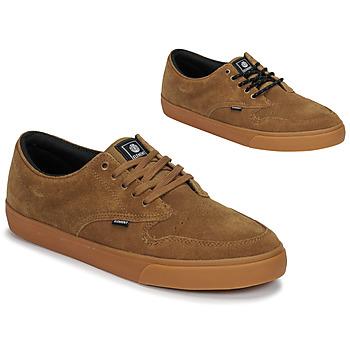 Sko Herre Lave sneakers Element TOPAZ C3 Beige