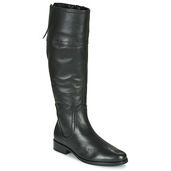 Sko Dame Chikke støvler Gabor 5274757 Sort