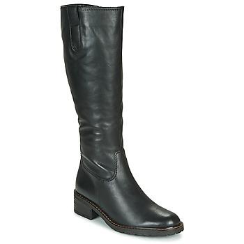 Sko Dame Chikke støvler Gabor 5609757 Sort