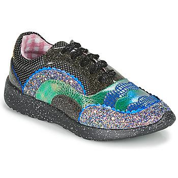 Sko Dame Lave sneakers Irregular Choice JIGSAW Sort