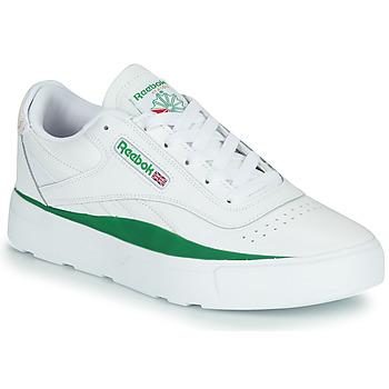 Sko Lave sneakers Reebok Classic REEBOK LEGACY COURT Hvid / Beige / Grøn