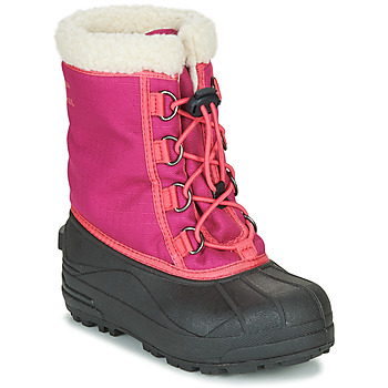 Sko Pige Vinterstøvler Sorel YOUTH CUMBERLAND Pink