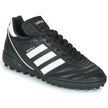 Sko Fodboldstøvler adidas Performance KAISER 5 TEAM Sort