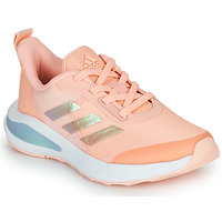 Sko Pige Lave sneakers adidas Performance FORTARUN  K Pink