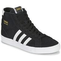 Sko Høje sneakers adidas Originals BASKET PROFI Sort
