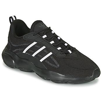 Sko Lave sneakers adidas Originals HAIWEE Sort
