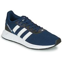 Sko Lave sneakers adidas Originals SWIFT RUN RF Marineblå