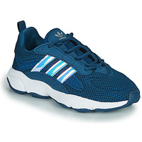 Sko Dreng Lave sneakers adidas Originals HAIWEE J Blå