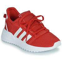 Sko Børn Lave sneakers adidas Originals U_PATH RUN C Rød