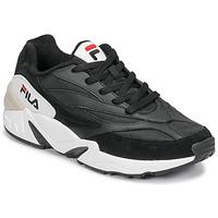 Sko Herre Lave sneakers Fila V94M N LOW Sort