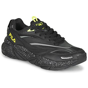 Sko Herre Lave sneakers Fila RUSH CB Sort