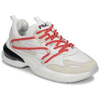 Sko Dame Lave sneakers Fila SPETTRO X L WMN Hvid