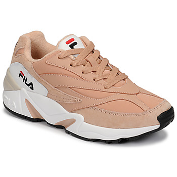 Sko Dame Lave sneakers Fila V94M WMN Pink