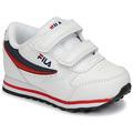Sneakers Fila  ORBIT VELCRO INFANTS