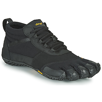 Sko Dame Løbesko Vibram Fivefingers TREK ASCENT INSULATED Sort / Sort