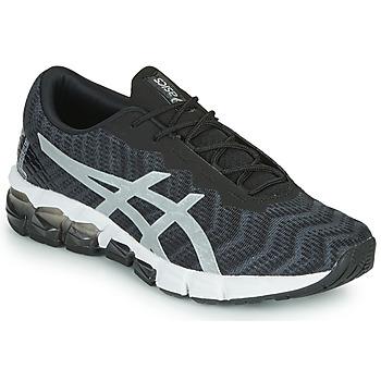 Sko Herre Lave sneakers Asics GEL-QUANTUM 180 5 Grå / Sølv