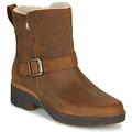 Støvler Timberland  GRACEYN BIKER WP