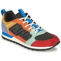 Sko Herre Lave sneakers Merrell ALPINE SNEAKER Flerfarvet