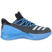 Sko Herre Basketstøvler adidas Originals Ball 365 Low Climaproof Sort