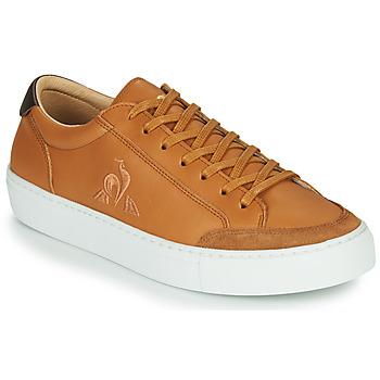 Sko Herre Lave sneakers Le Coq Sportif PRODIGE Cognac