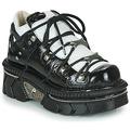 Sneakers New Rock  M-106N-S76