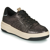 Sko Dame Lave sneakers Palladium Manufacture OCA 01 Grå