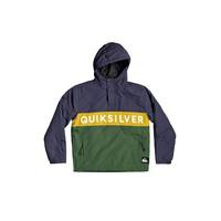textil Dreng Jakker Quiksilver TAZAWA Flerfarvet