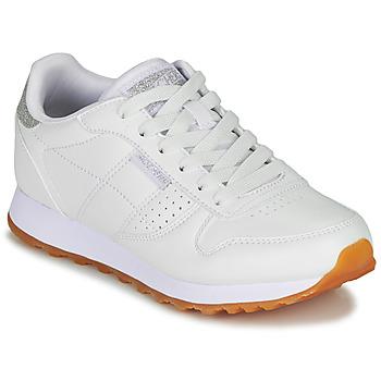 Sko Dame Lave sneakers Skechers OG 85 Hvid